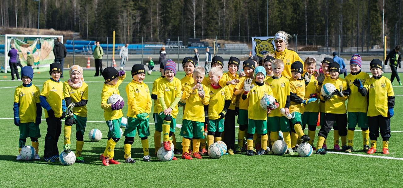 Ilves Jalkapallo Liput