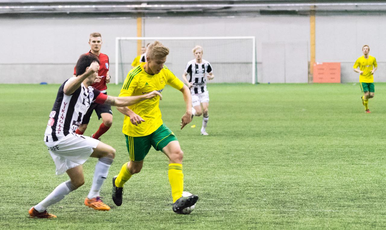 Jalkapallo Ilves
