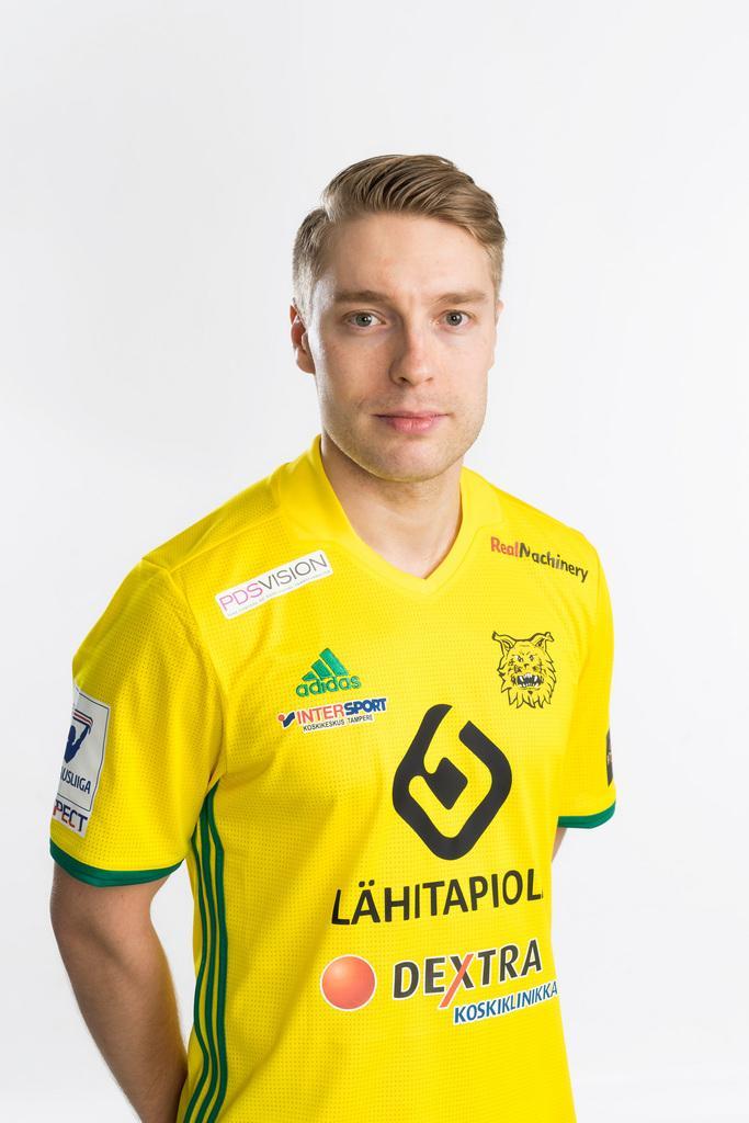 Jaakko Jäntti