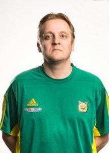 Jarkko Wiss