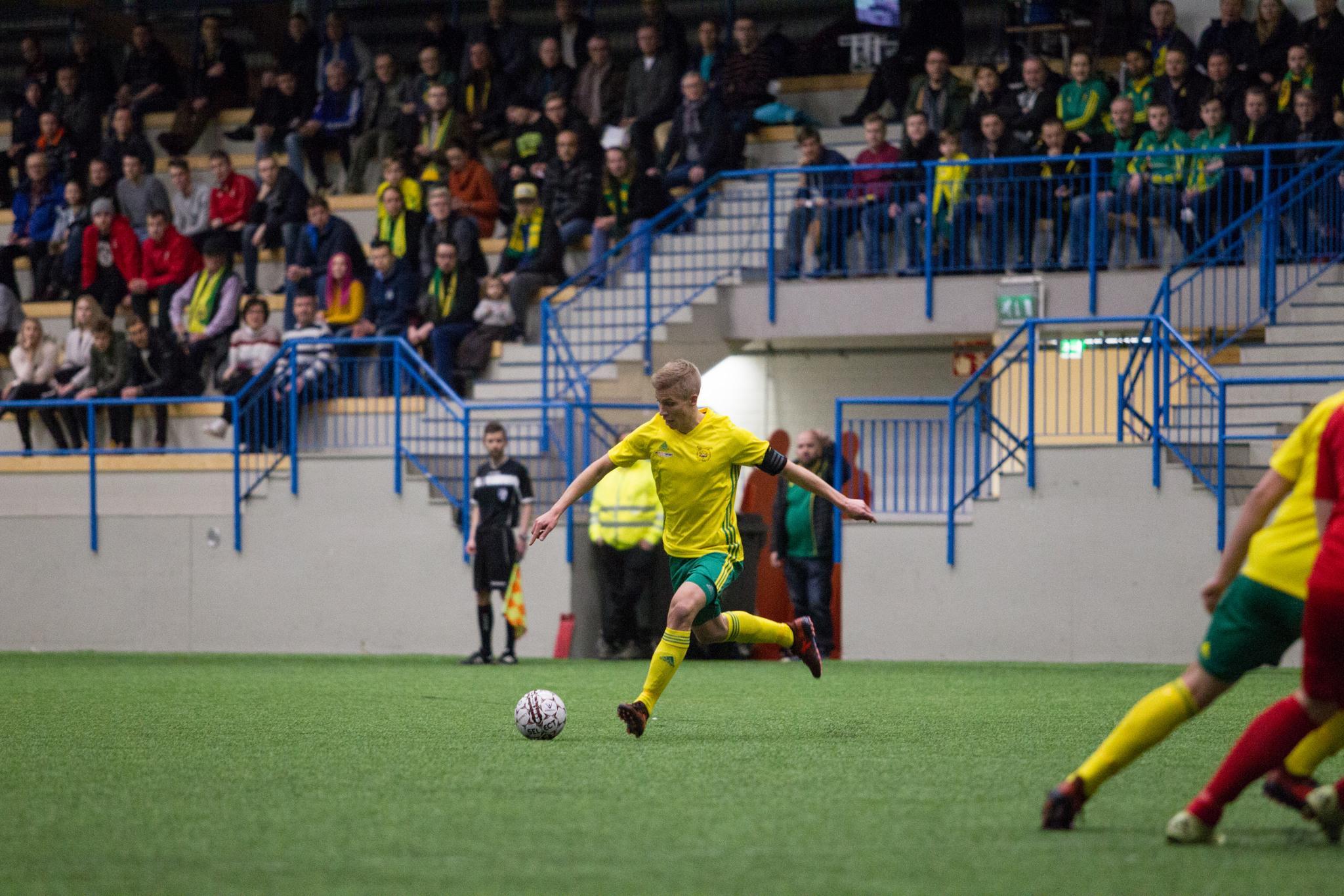 Resultado de imagen de suomen cup 2018