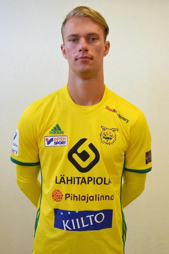 Niklas Jokelainen
