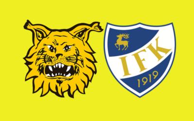 Ulkokentille siirtynyt Ilves saa vieraita saarelta: Ilves – IFK Mariehamn la 20.3. klo 13.00