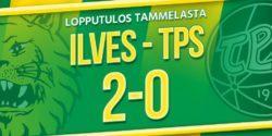 Raportti: Ilves ei antanut pisteitä Tammelasta Turkuun