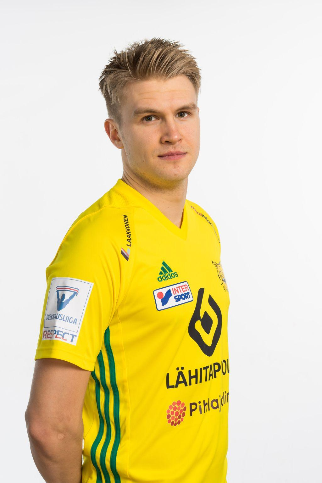 Tuomas Rannankari