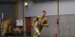 Matias Riikonen valittiin U17-maajoukkueeseen