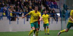 Ilves voitti Suomen U21-maajoukkueen