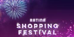 Ilves mukana Ratina Shopping Festivalissa torstaina ja sunnuntaina