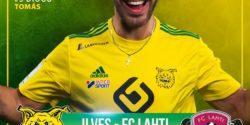Seuraavassa kotiottelussa kohdataan FC Lahti