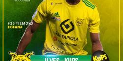 Ennakko: Ilves – KuPS, kärkikolmikon joukkueiden voimankoitos