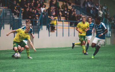 Suomen Cupin aikataulut välieriin saakka selvillä – Ilveksen ottelut jatkuvat tiistaina 16.6.