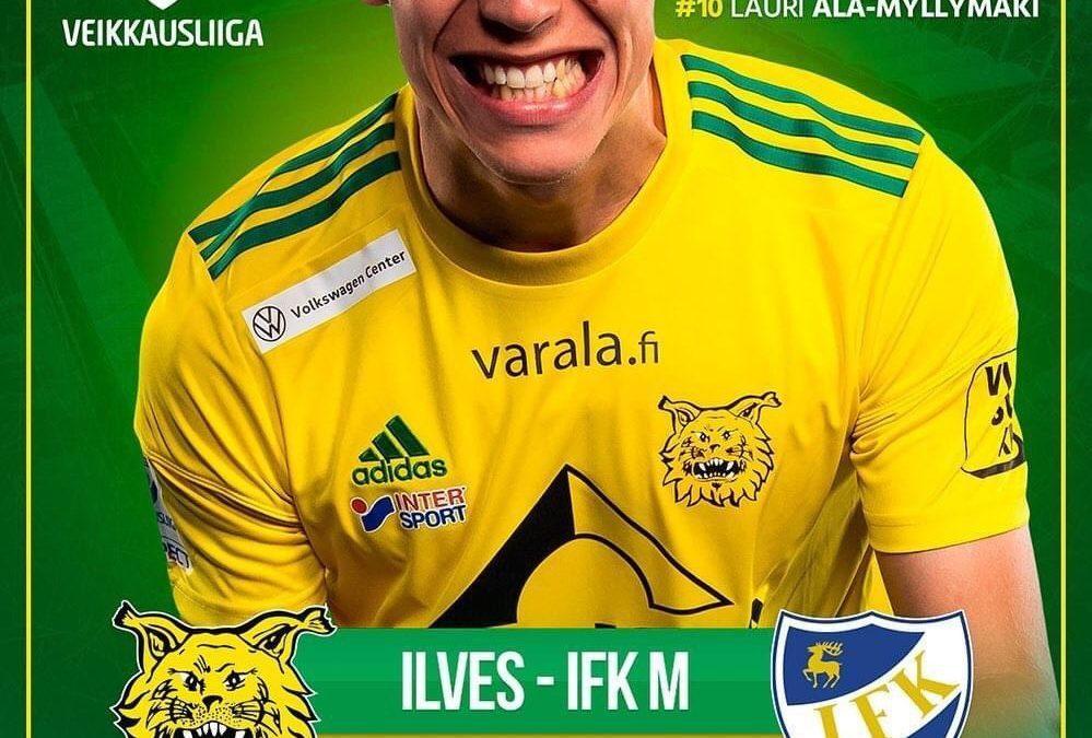 Ennakko: Veikkausliiga-kausi käynnistyy viimein – vastassa IFK M