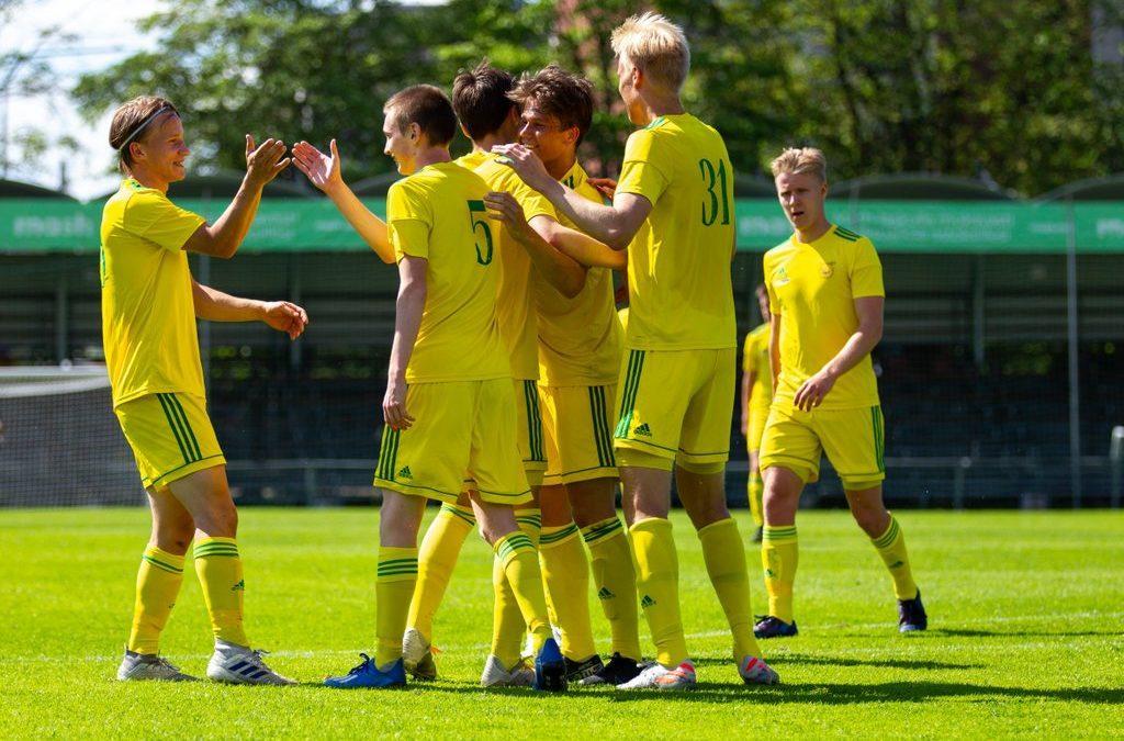Otteluraportti: Ilves/2 – GrIFK 6-1 – Eetu Mömmölle hattutemppu