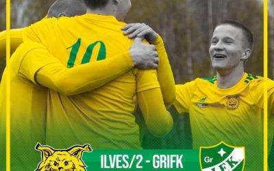 Ilves/2-GrIFK la 13.6. klo 15 Tammelassa – tietoja ottelutapahtuman järjestelyistä