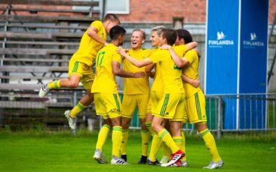 Otteluraportti: Ilves/2 – FC Jazz 1-0 – Sade ja ukkonen piiskasivat keltaiset kotivoittoon