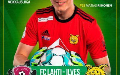 Ennakko: Ilves ja FC Lahti hamuavat keskikastista ylöspäin