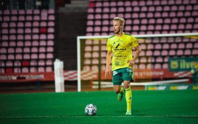 Runkosarjan viimeinen kotiottelu FC Honkaa vastaan siirtyy torstaille 29.10.