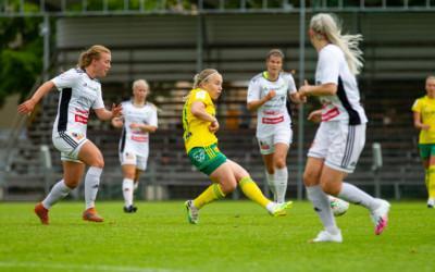 Otteluennakko: JyPK – Ilves – kuuden pisteen ottelu osa 2