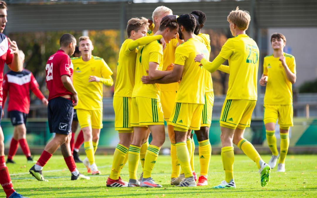 Otteluennakko: Ilves/2 – Klubi 04 – kärkikaksikko kohtaa Kakkosen B-lohkon viimeisellä kierroksella