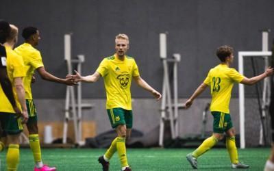 Ilves voitti SJK:n lauantai-iltapäivän maalijuhlassa 5-3