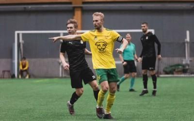 Ilves kohtaa lauantaina FC Lahden vieraskentällä