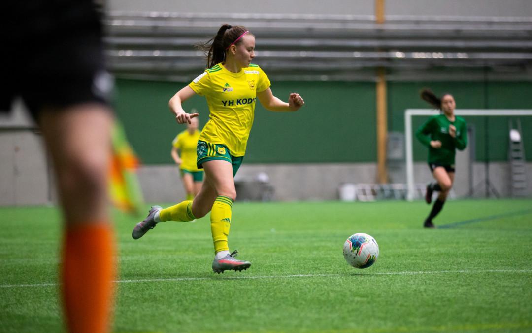 Suomen Cup -ennakko: Ilves janoaa jatkopaikkaa Cupissa – HJK:ta lähdetään kaatamaan tiiviillä puolustuspelillä