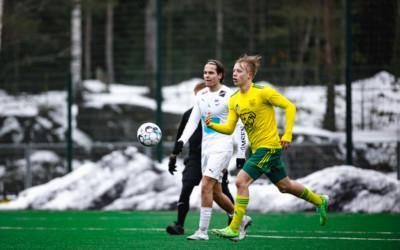Ilves koki tappion IFK Mariehamnille