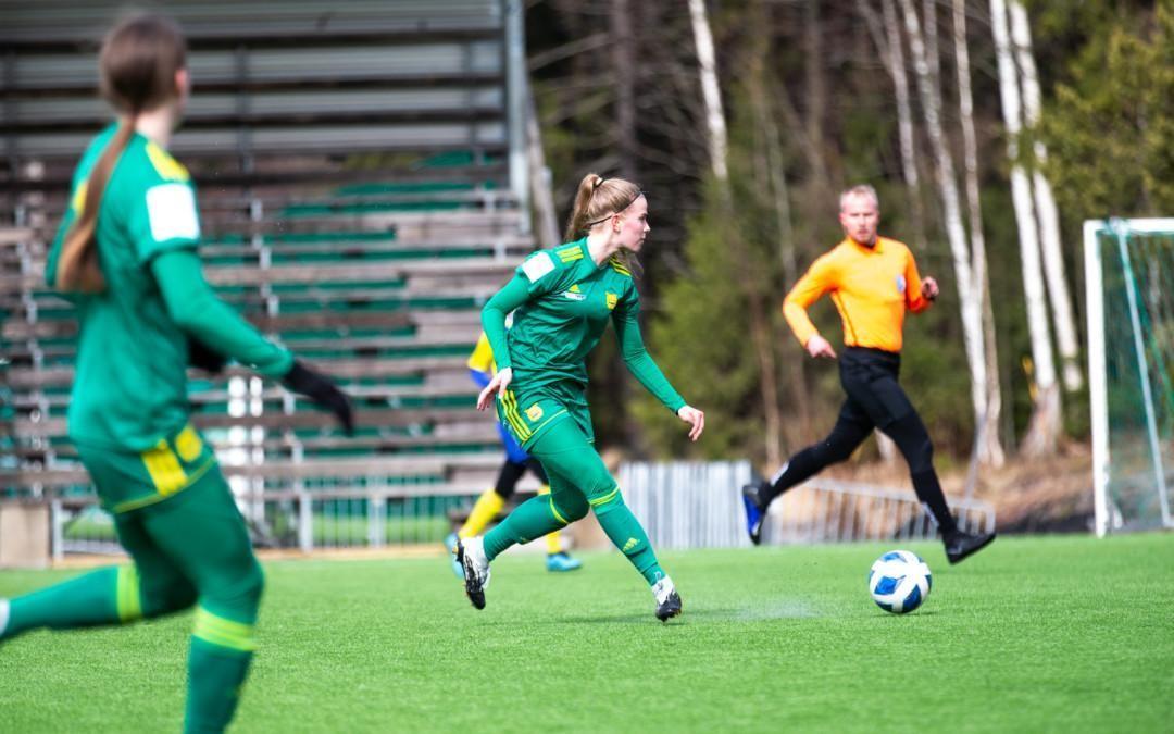 Otteluennakko: Ilves aloittaa Kansallisen Liigan Espoossa FC Hongan vieraana!