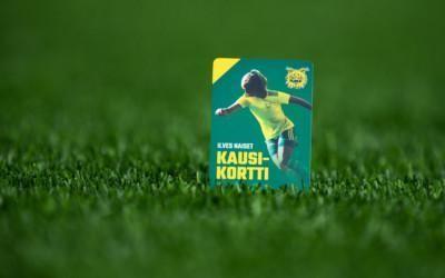 Ilves – HJK peliin otetaan 50 kausikorttilaista – nopeimmin ilmoittautuneet pääsevät mukaan