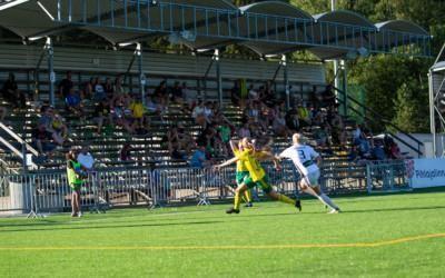 Ennakko: Voitonmakuun päässyt Ilves iskee lauantaina FC Hongan kimppuun