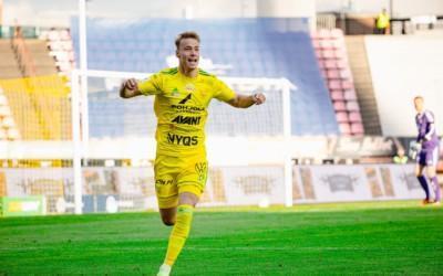 Eetu Vertainen siirtyy St. Johnstone FC:n riveihin